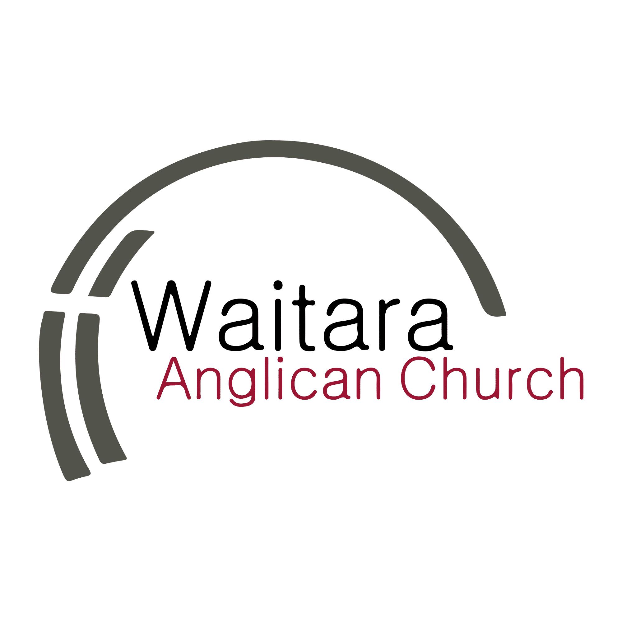 Waitara Anglican Church | Sermons